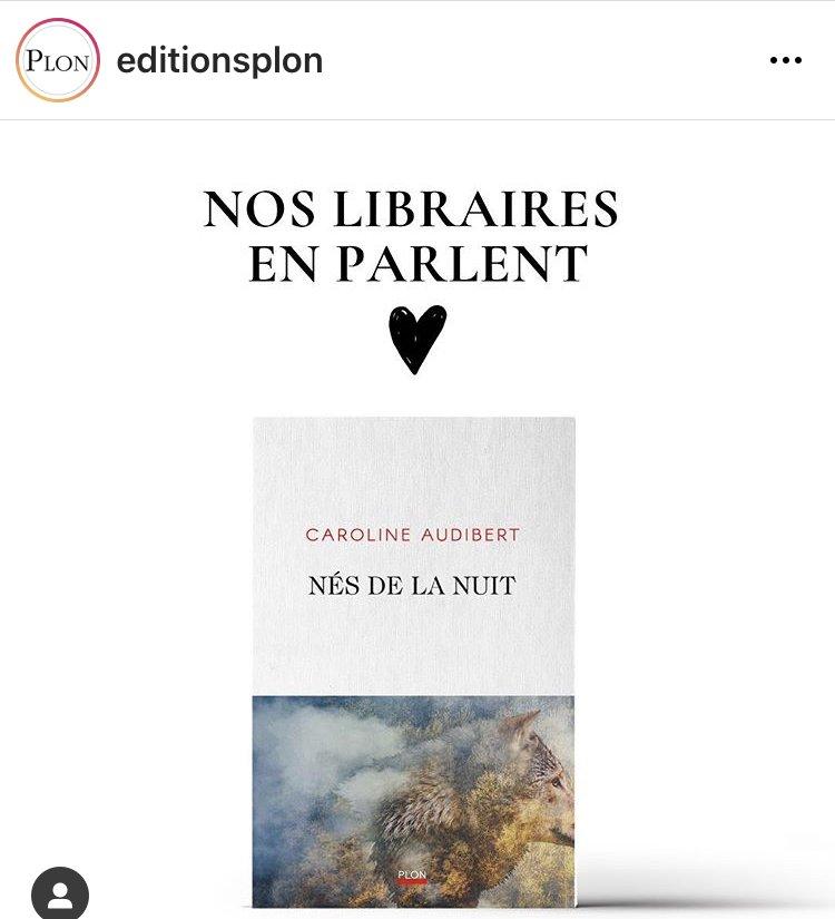 Les libraires en parlent !